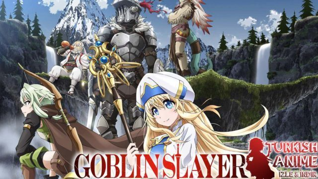 Goblin Slayer: Goblin's Crown (FİLM) İzle