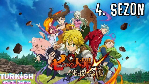 nanatsu no taizai fundo no shinpan izle - anime izle